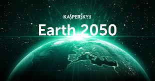 The future life 2050